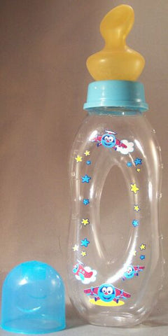 "<div style=""display: none;"">6822</div> aroplains and stars, Easy to hold bottle"