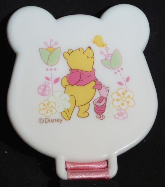 "<div style=""display: none;"">8304</div> ""Winnie the pooh & piglet"" Dummy clip"