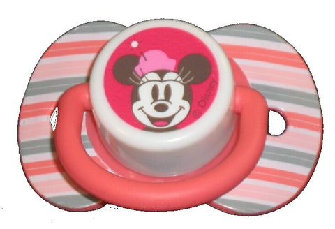 "<div style=""display: none;"">9200</div> MICKIE MOUSE stripy pink"