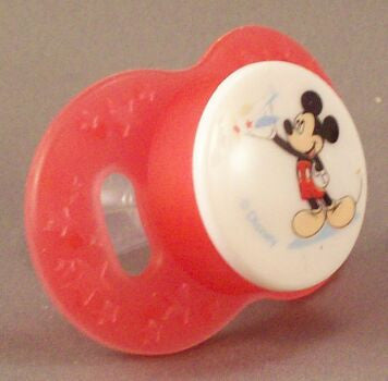 "<div style=""display: none;"">9222</div> MICKIE MOUSE red & white"
