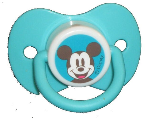 "<div style=""display: none;"">9202</div> MICKIE MOUSE mid blue"