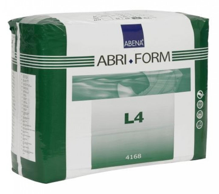 "<div style=""display: none;"">5038 Size</div> Abri Form X-Plus extra heavy disposable nappies (diapers)"