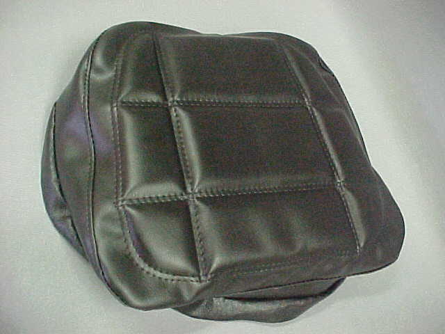 GL-1200 INTERSTATE (BACK REST)