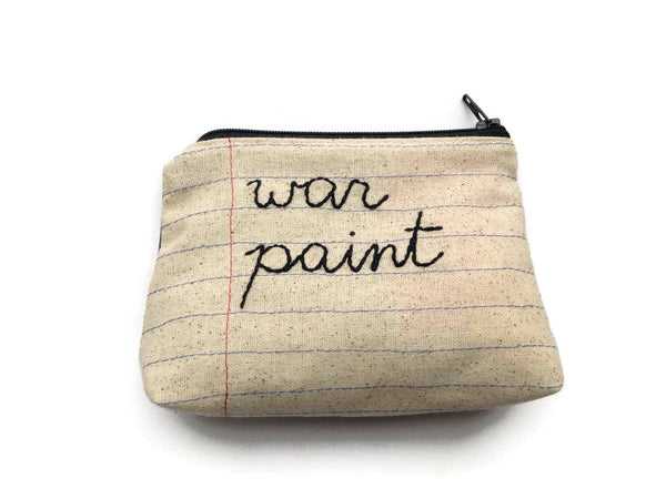 War Paint Bag