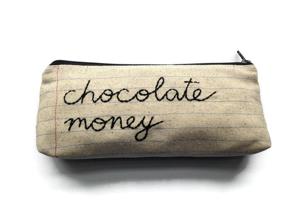 Chocolate Money Bag - Case Pack of 10 - Wholesale