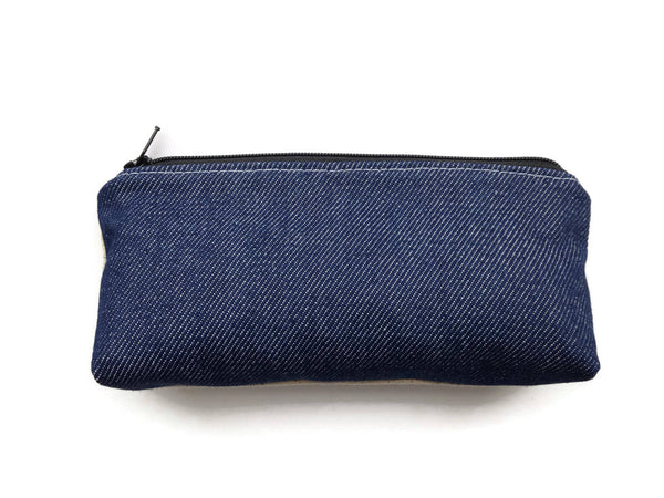 Eyeglass Case Zipper Pouch - Sunglasses - Case Pack of 10 - Wholesale