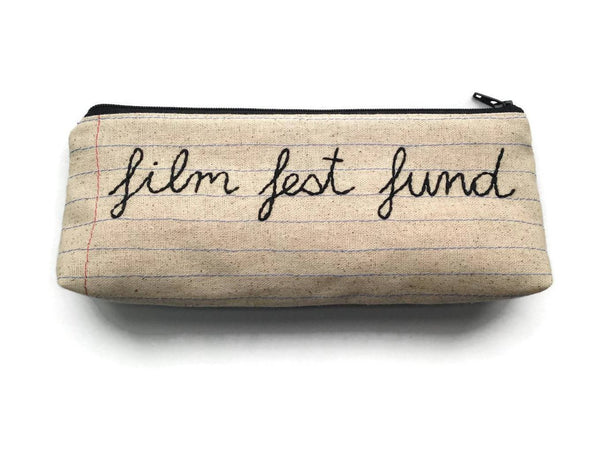 Film Fest Fund Bag