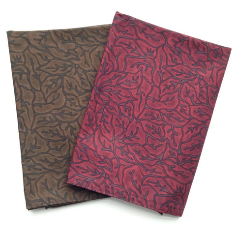 Cloth Napkins - Set of 2 - Reusable