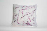 Japanese Flowering Cherry Blossom Pillow