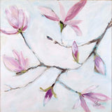 Japanese Flowering Spring Part 2: Magnolia