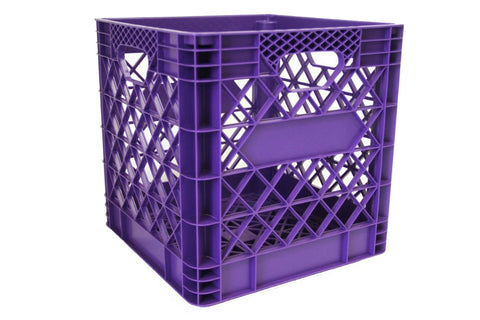 Oversized Milk Crates - Full Pallet (54)