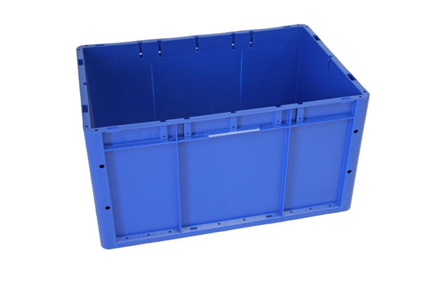 16 1/2 x 10 7/8 x 8 - Dividable Bin Container (3 pack bundle)
