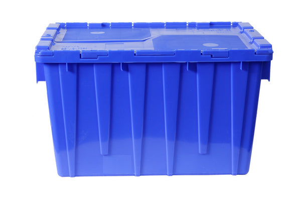 21 x 15 x 12 - Attached Lid Container
