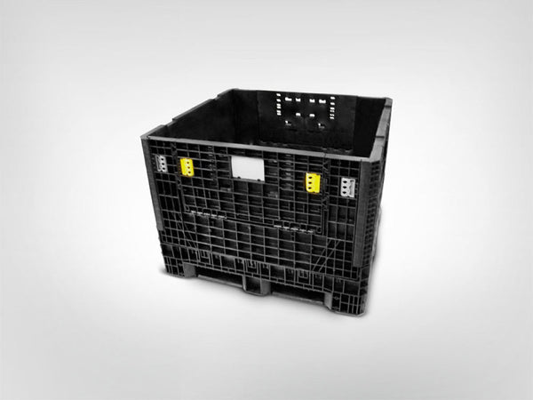 Collapsible Bulk Bins - 48x45x34