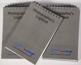 Photographer's Logbook