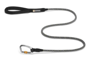 Knot-a-Leash - Granite Gray - Black Dog Offroad