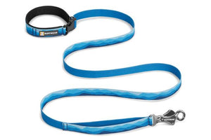 Flat Out Leash - Blue Mountains - Black Dog Offroad