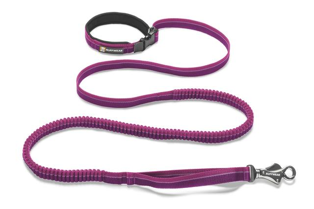 Roamer Leash - Purple Dusk - Black Dog Offroad