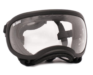 Rex Specs Dog Goggles X-Small - Black - Black Dog Offroad