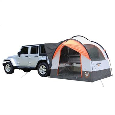 Rightline Gear Jeep Tent - Black Dog Offroad