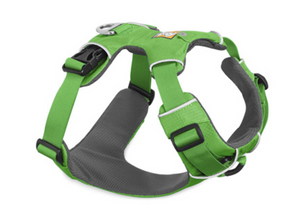 Front Range Harness - Meadow Green - Black Dog Offroad