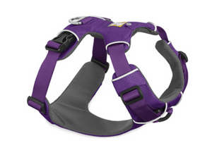 Front Range Harness - Purple - Black Dog Offroad