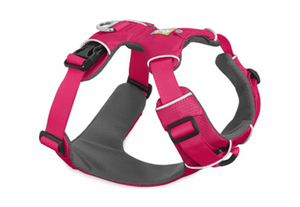 Front Range Harness - Wild Berry - Black Dog Offroad