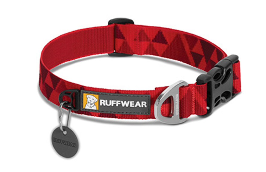 Hoopie Collar - Red Butte - Black Dog Offroad