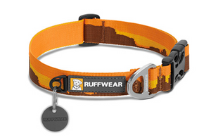 Hoopie Collar - Monument Valley - Black Dog Offroad