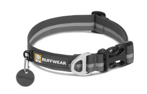 Crag Collar - Twilight Gray - Black Dog Offroad