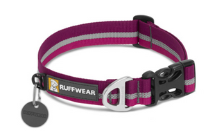 Crag Collar - Purple Dusk - Black Dog Offroad