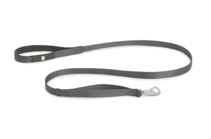 Front Range Leash - Twilight Gray - Black Dog Offroad