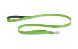 Front Range Leash - Meadow Green - Black Dog Offroad