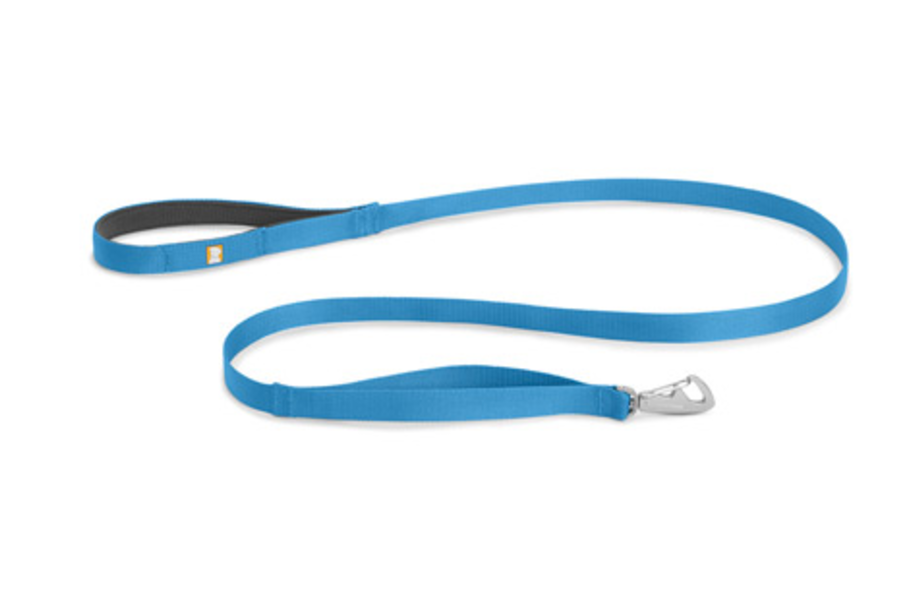 Front Range Leash - Blue Dusk - Black Dog Offroad