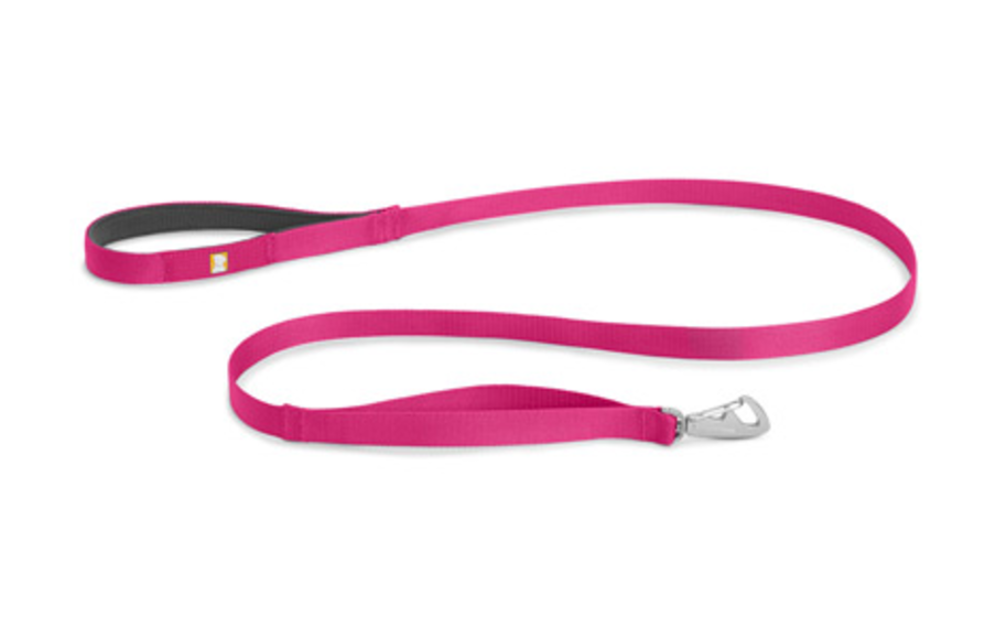 Front Range Leash - Wild Berry - Black Dog Offroad