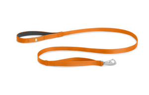 Front Range Leash - Orange Poppy - Black Dog Offroad