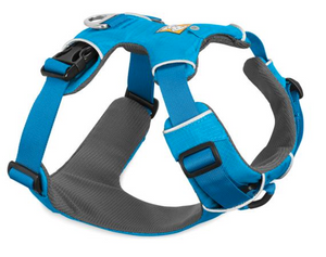 Front Range Harness - Blue Dusk - Black Dog Offroad
