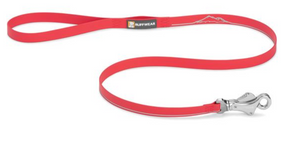 Headwater Leash - Red Currant - Black Dog Offroad