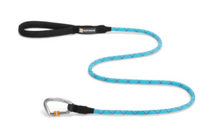 Knot-a-Leash - Blue Atoll - Black Dog Offroad