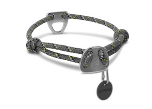 Knot-a-Collar - Granite Gray - Black Dog Offroad