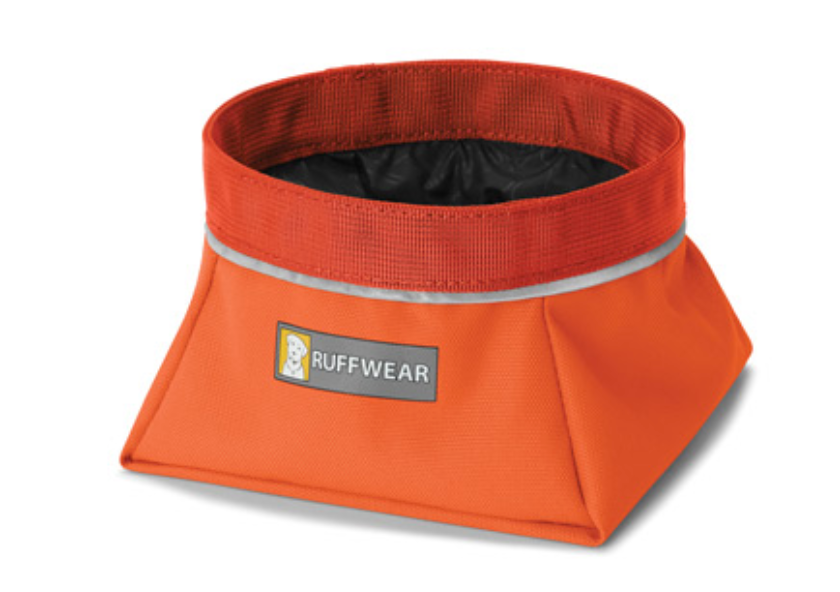 Quencher Bowl - Orange - Black Dog Offroad