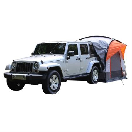 Rightline Gear Jeep Tent  sc 1 st  Black Dog Offroad & Rightline Gear Jeep Tent - Black Dog Offroad
