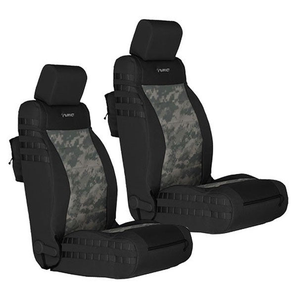 Attractive ... Bartact Mil Spec 2013 16 Jeep Wrangler JK And JKU FRONT SEAT COVERS ...