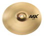 "10"" SABIAN AAX Splash Brilliant Finish"