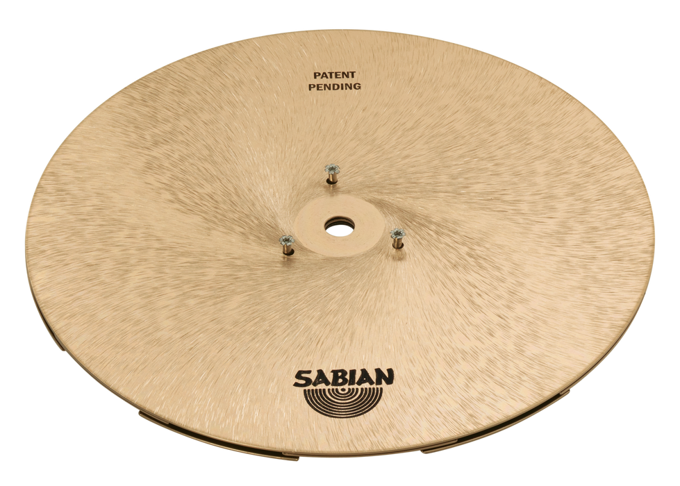 "10"" SABIAN Chopper"