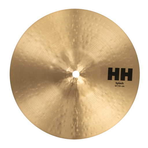 "10"" SABIAN HH Splash"