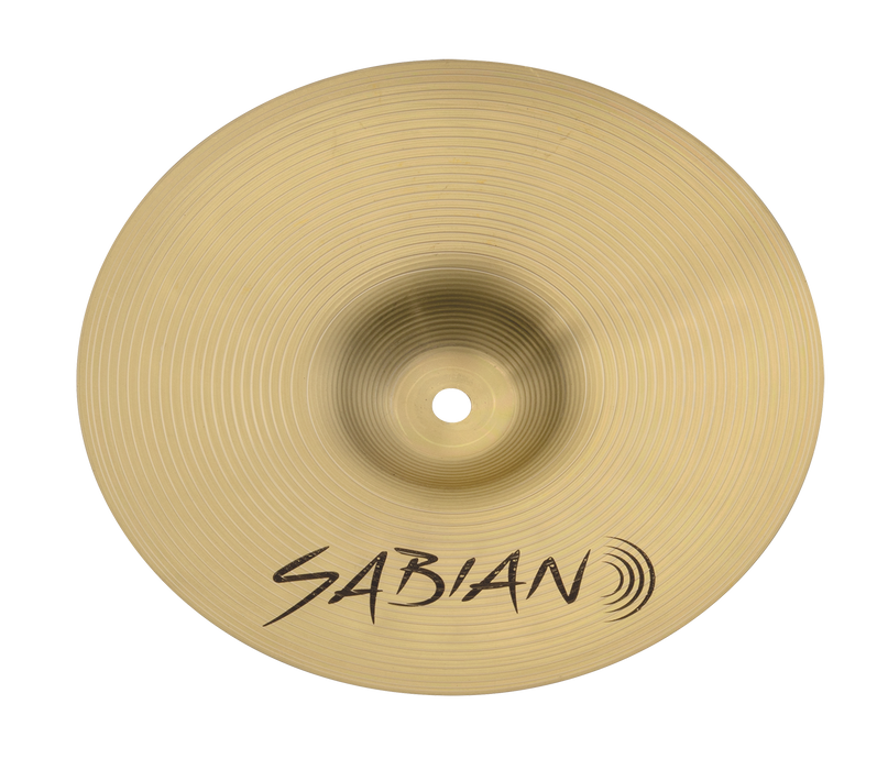 "10"" SABIAN SBr Splash"