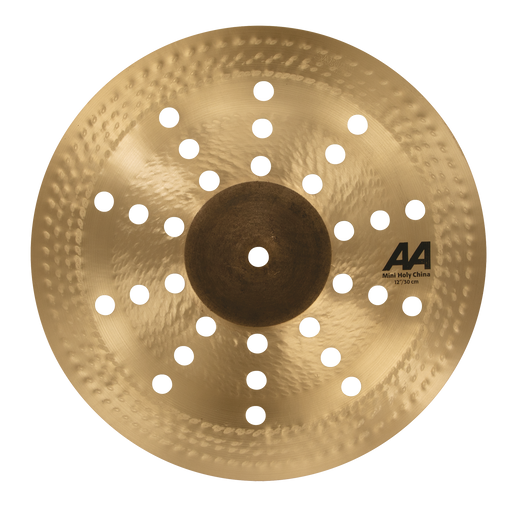 "12"" SABIAN AA Mini Holy China"