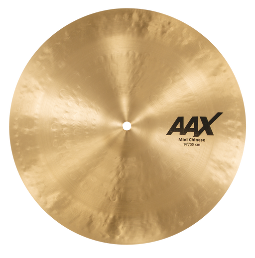 "14"" SABIAN AAX Mini Chinese"