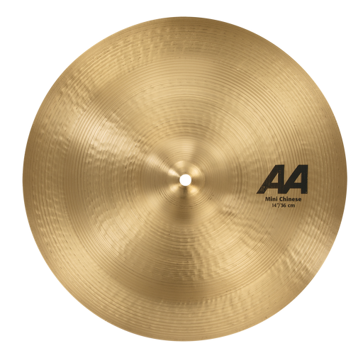 "14"" SABIAN AA Mini Chinese"